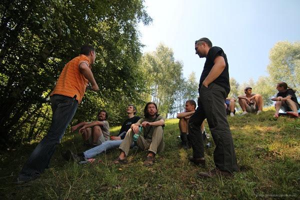 flosscamp 2011