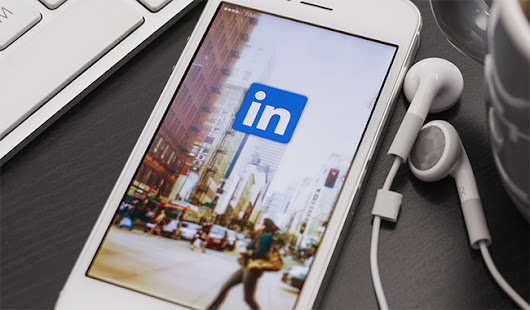 LinkedIn B2B Video Marketing Tactics for 2018 - The Marketing Cafe