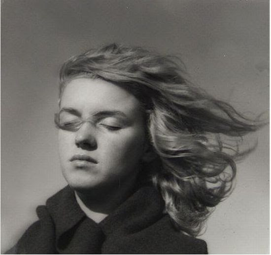 Marilyn Monroe in 1946