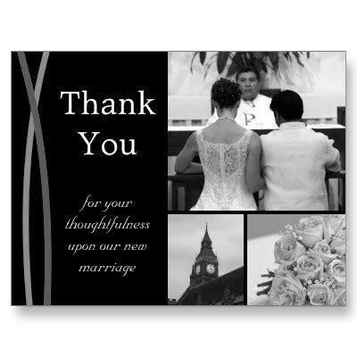 FULL WALLPAPER: Wedding thank you cards