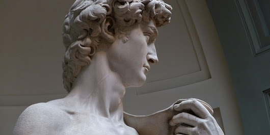 Why You Shouldn't See Michelangelo's David