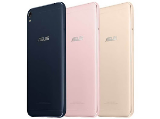 ASUS Zenfone Live is a smartphone built specifically for livestreaming | NoypiGeeks
