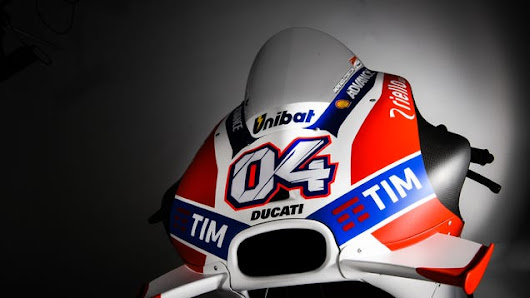 The Little Wings On Ducati's MotoGP Bike Might Be Their Secret Weapon