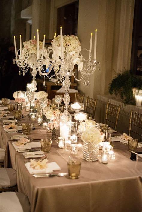 Four Seasons Las Vegas Wedding. Table Decor by Naakiti