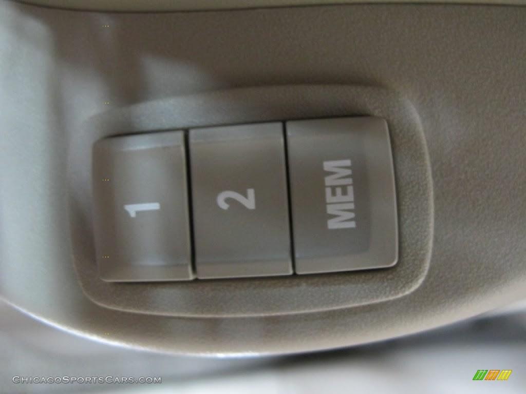2011 Cadillac SRX 4 V6 AWD in Gold Mist Metallic photo #45 ...