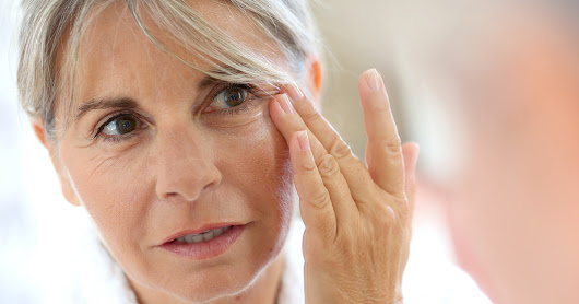 Eyelid Surgery (Blepharoplasty) for a More Youthful Look