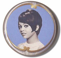Tammi Terell Button