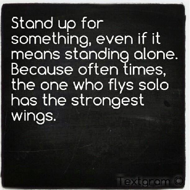 Best Ever Standing Up For Others Quotes Soaknowledge