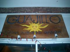 Guajillo Mexican Restaurant in Arlington