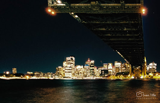Classic Perspectives in Sydney | Sven Tiffe Photography