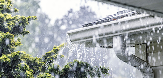 5 Common Problems Caused by Clogged Gutters - Plumer Insurance Agency, Inc.