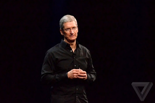 Tim Cook fights back against shareholders concerned with environmental initiatives