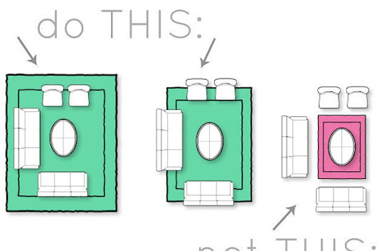 These Diagrams Are Everything You Need To Decorate Your Home