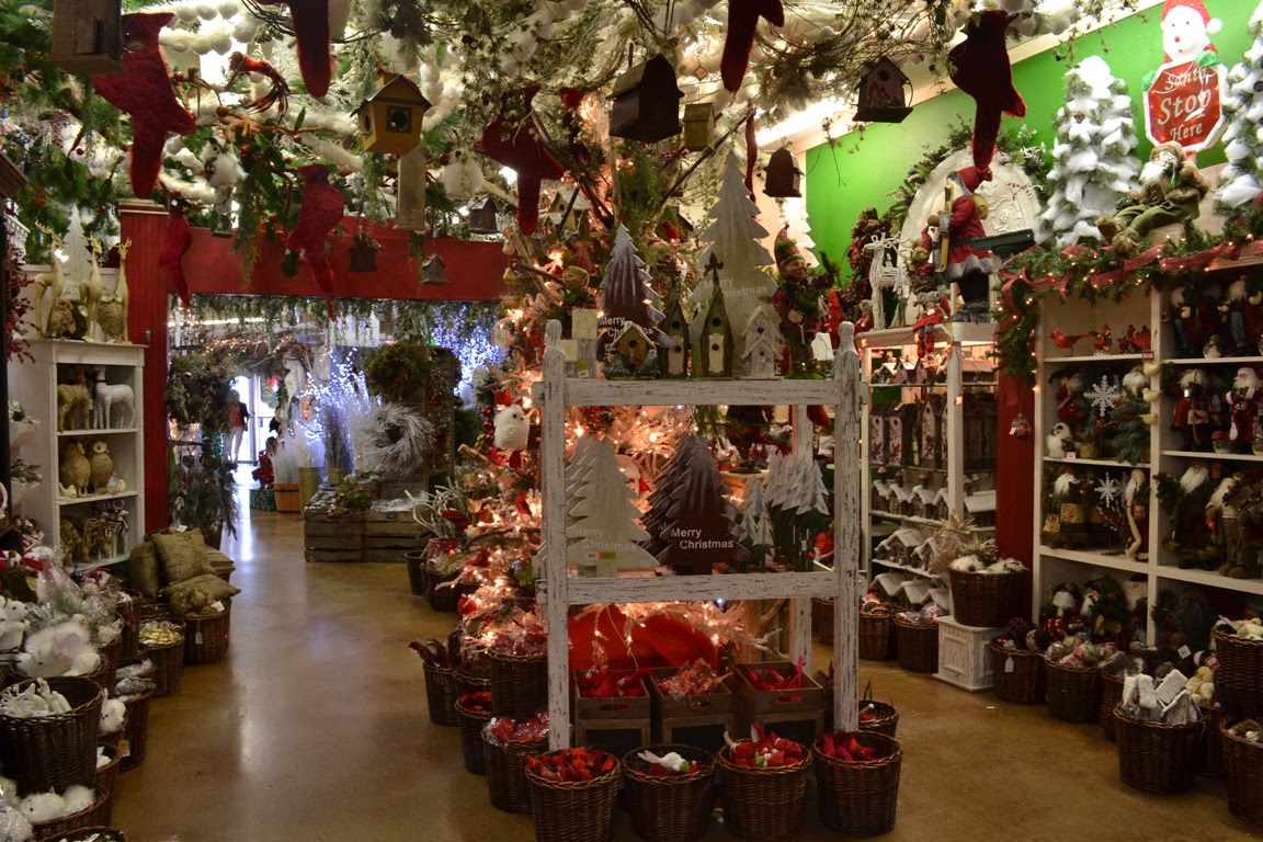 Christmas Decoration Warehouse In Arlington Tx | Christmas Ideas