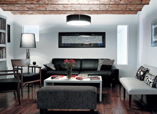 Living room design #32