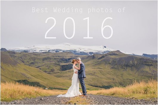 Best Wedding Photos of 2016 | Winston Sanders Photography