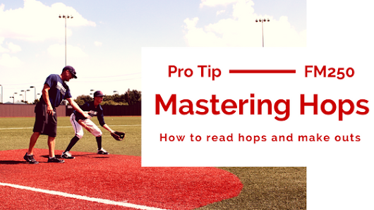Case Study: Mastering Ground Ball Hops [Video]