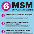 07-10-2018 - MSM for Pain, Athletic Recovery & Beauty