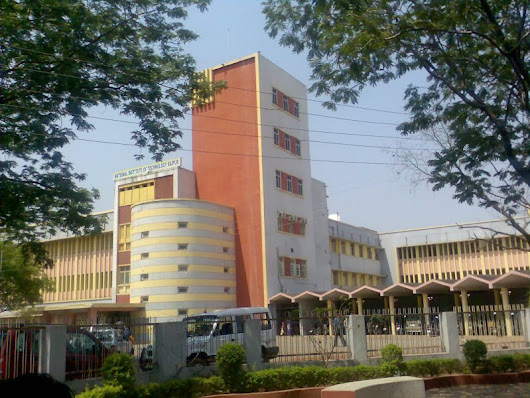 NIT Raipur, Chhattisgarh - The Premier Education Center
