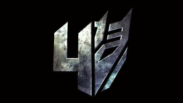 TRANSFORMERS 4 logo.