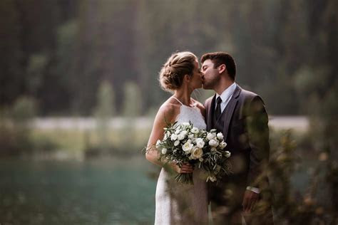 Rocky Mountain Bride Archives   Film & Forest Banff   BC