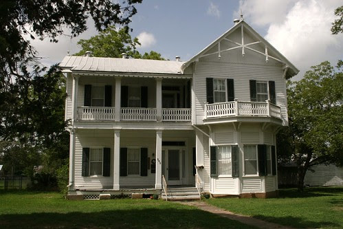 william frobese house