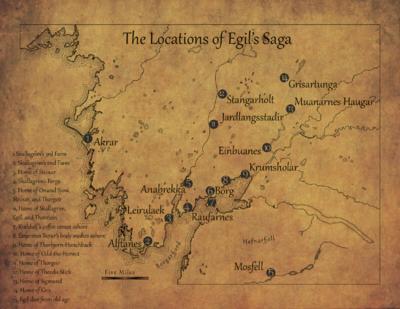 Egils Saga Wikipedia