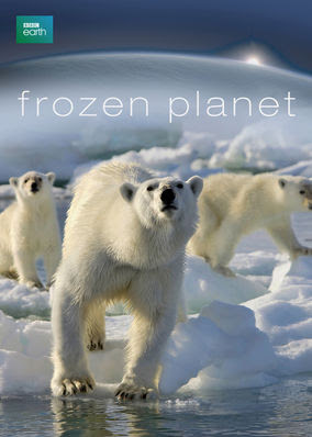 Frozen Planet - Season 1