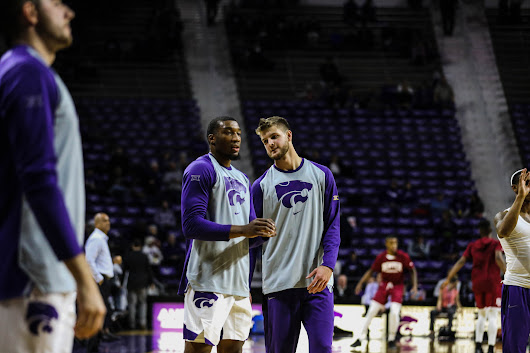 K-State dominates Colonels with big second half | The Collegian