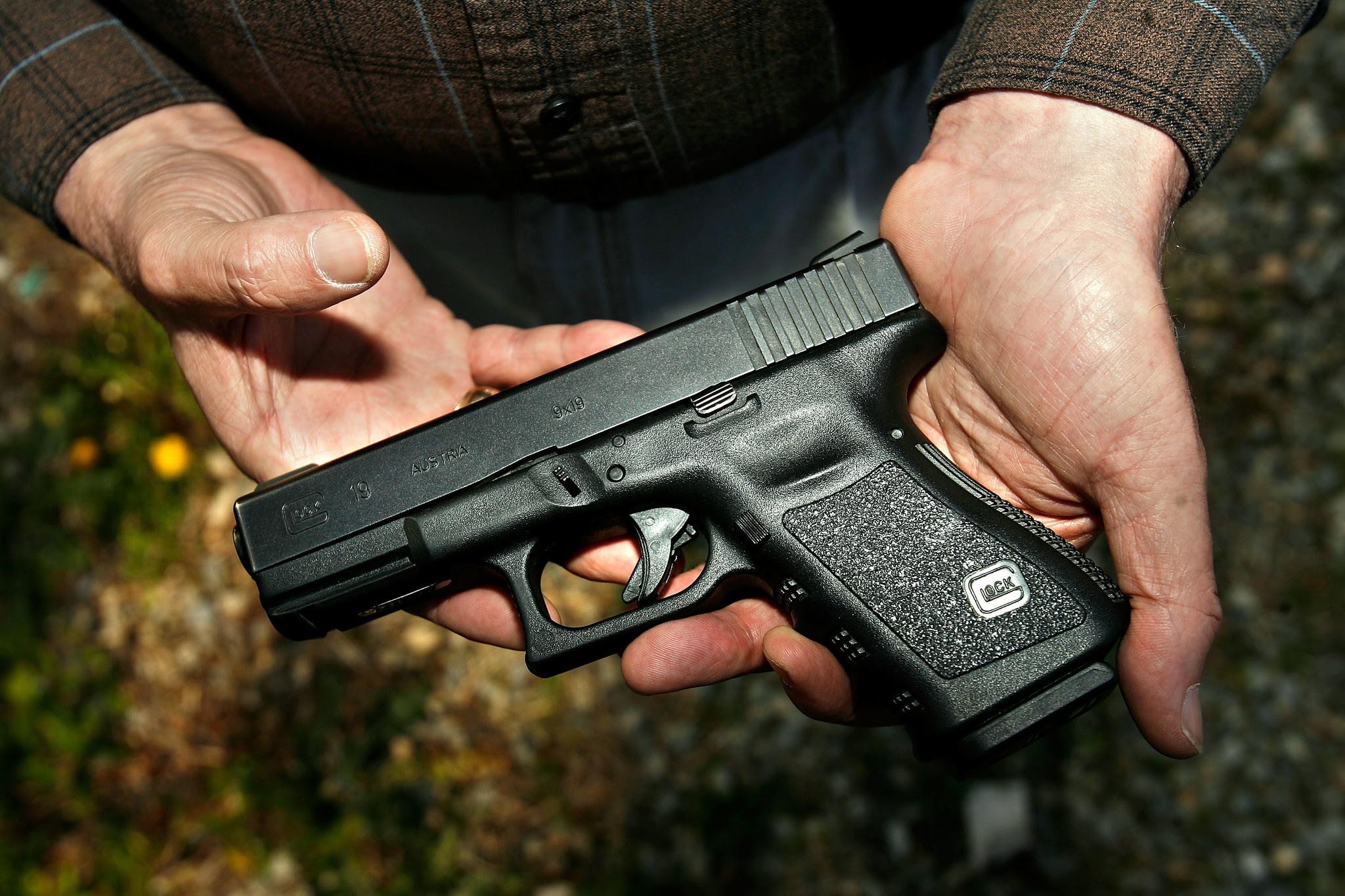Smart gun technology should be embraced, not feared ...
