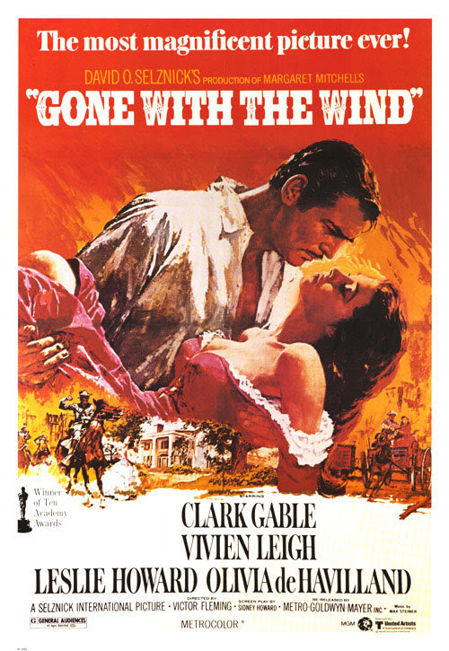 Episode 1: Gone With the Wind (4/27/2015) | Out of Theaters