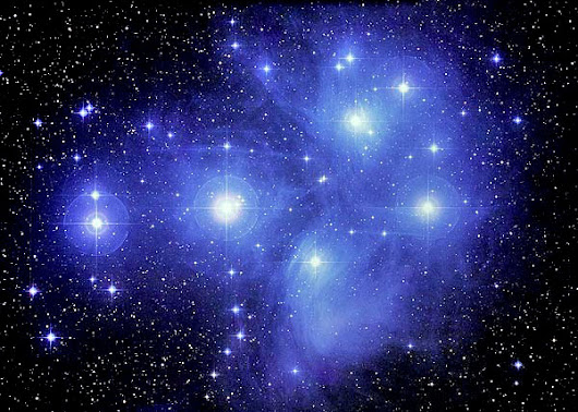 as we shift – a friend from the pleiades has something to say  ~ Feb. 24, 2017