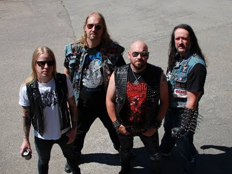 the Return Of Thrash And Madness