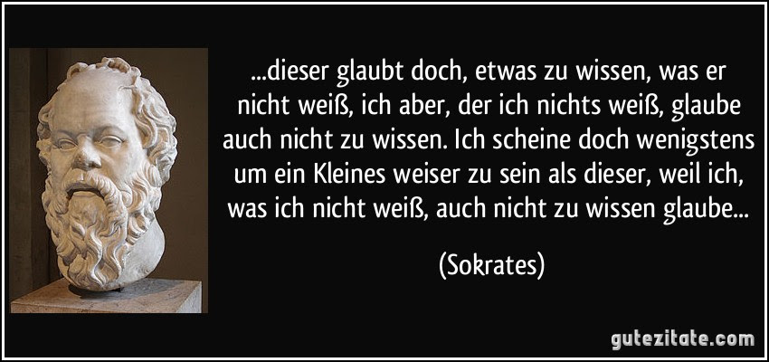 I Am Afraid Deutsch