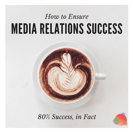 Get an 80% Response Rate from Your Media Relations Efforts