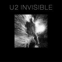 Lirik U2 - Invisible