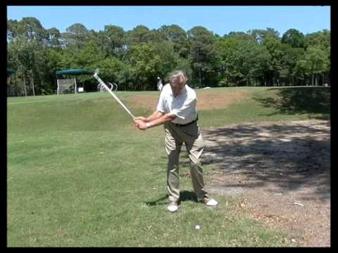Stroke Savers: How To Hit a Punch Shot – Mel Sole Golf Schools Golf Tips