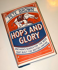 Hops and Glory: mini-review