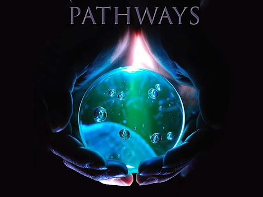 Pathways Science Fiction Novel by Neal Akasaka — Kickstarter