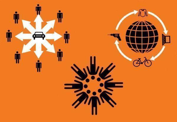 La economía colaborativa propicia el consumo responsable