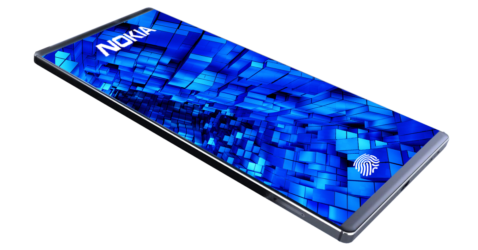 Nokia Edge Mini vs. HTC R: 128GB ROM, 16GB RAM, 42MP Carl…