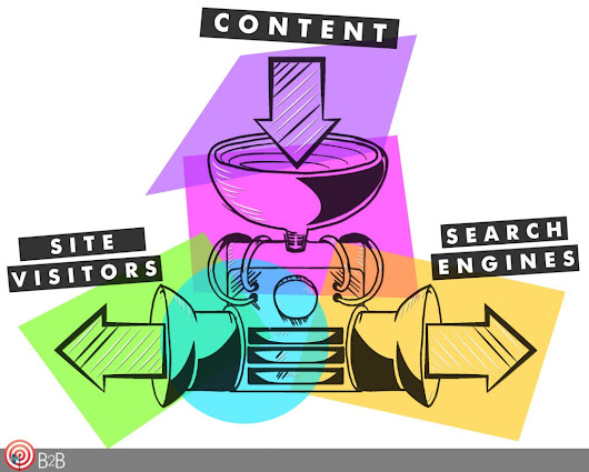 Website Content Tips | B2B Content Solutions