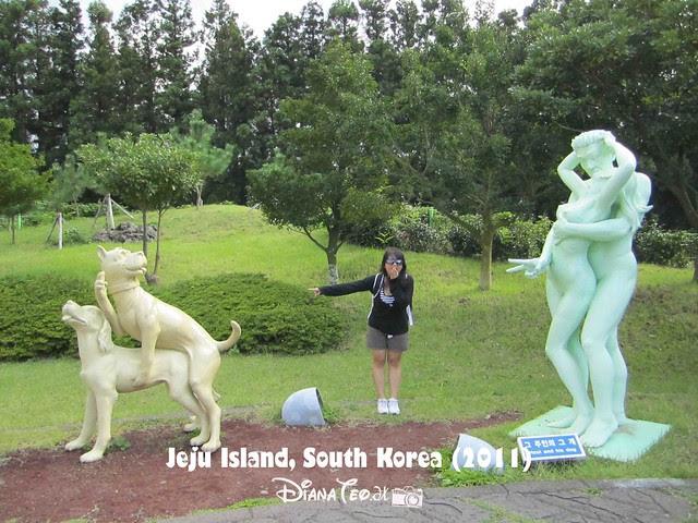 Jeju Love Land 14