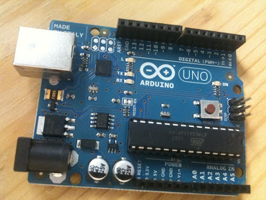 Learn How to Automate Your Home Using the Arduino
