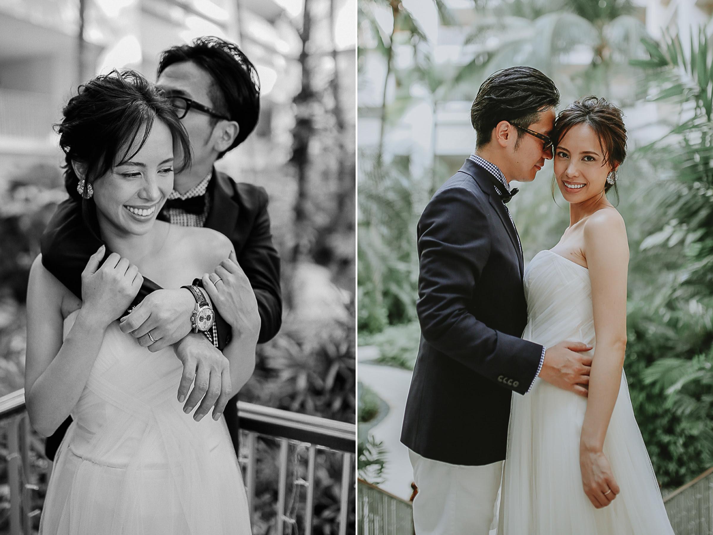 Shangrila Mactan Destination Wedding Photographer