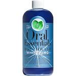 Lumineux Mouthwash, Whitening - 16 fl oz