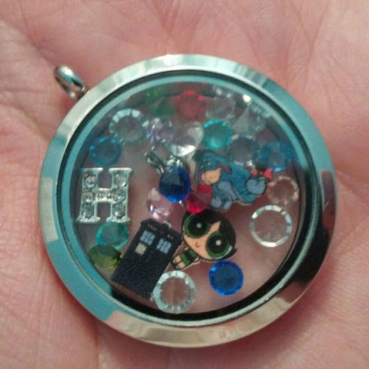 From SuperAwesomeCharms on Etsy: Super Awesome Charms
