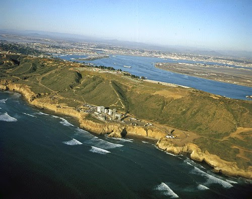 Test Site-Point Loma by San Diego Air & Space Museum Archives