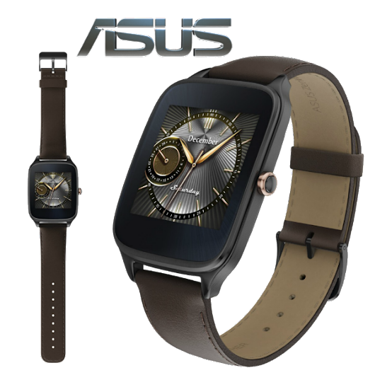 WIN a Free ASUS ZenWatch 2