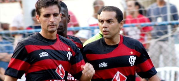 Flamengo Futebol de 7 Joga (Foto: Davi Pereira/Jornal F7)